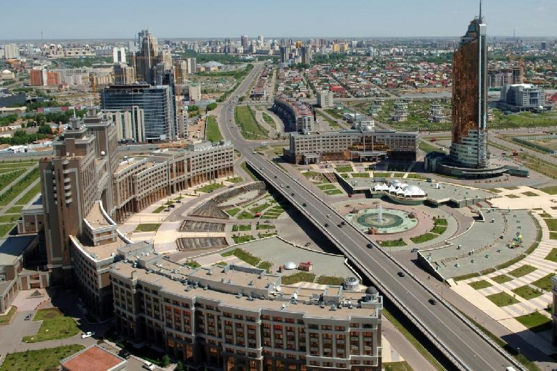 Астанада 5-9 тамыз күндері Қостанай облысының күндері өтеді