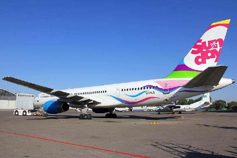 Авиарейс с казахстанскими туристами из Египта отложили на несколько дней