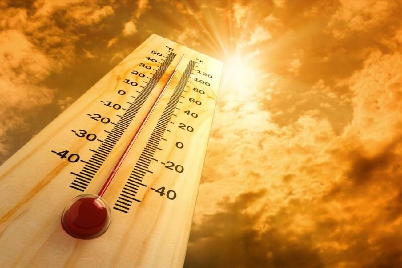 Searing heat wave to blanket Kostanay region on Aug 8