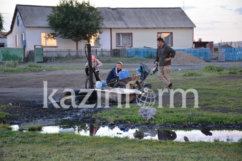 Решатся многолетние проблемы с водой в Каражале и Жайреме Карагандинской области