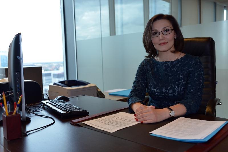 Назначен новый руководитель Службы центральных коммуникаций