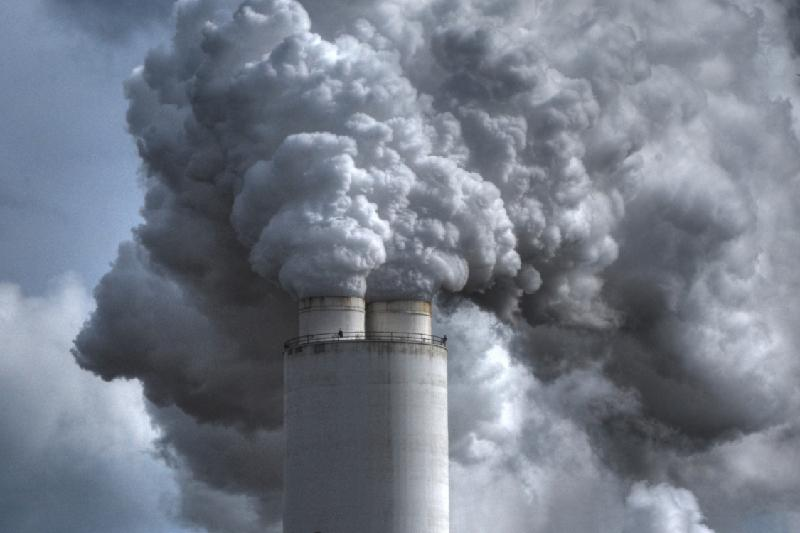 Загрязняющее воздух предприятие выявили в Атырау