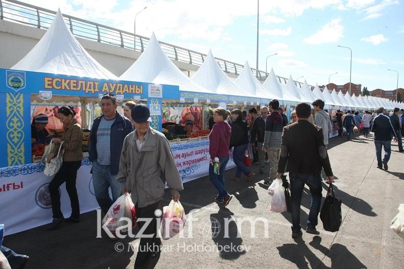 Алматинская область экспортирует в Иран живых ягнят