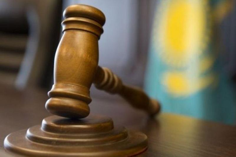 На 5 лет осудили главного судебного эксперта в Атырау