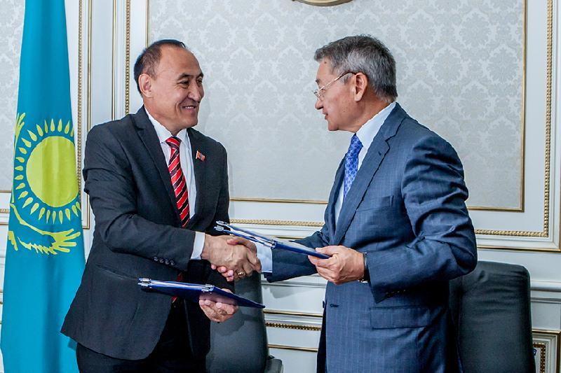 Усть-Каменогорск и Баян-Улгий станут городами-побратимами