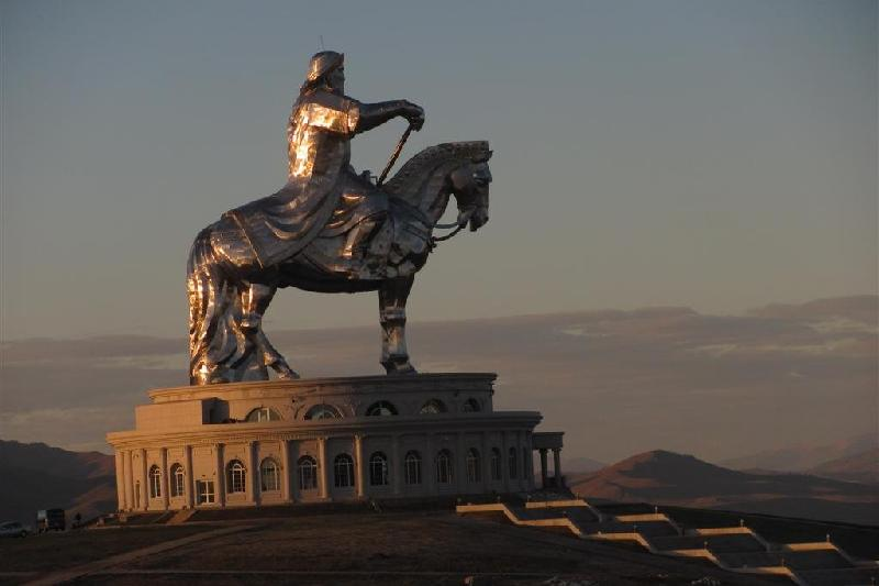 Kazakh researchers head to Genghis Khan's birthplace