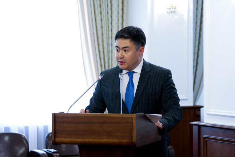Kazakhstan can educate 170,000 foreign students - Economy Minister