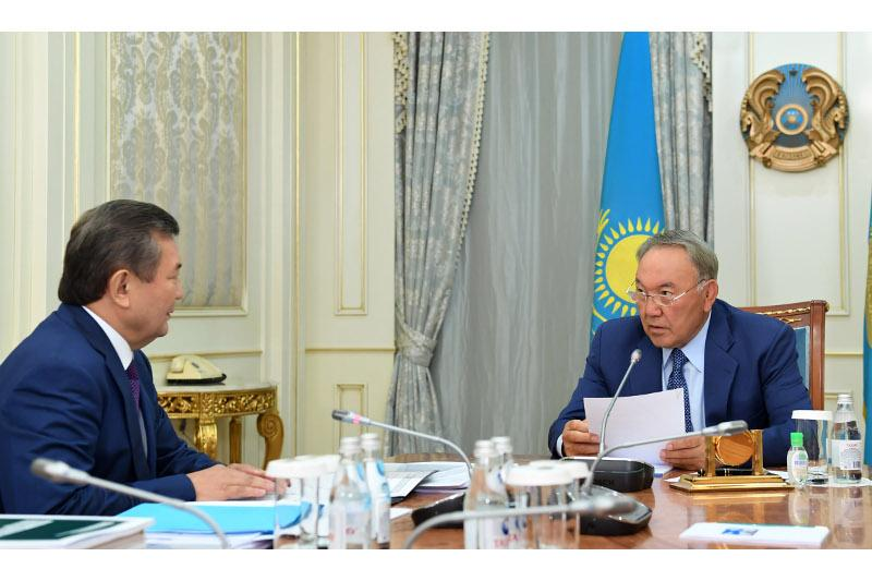 President highlights need to establish agricultural research center