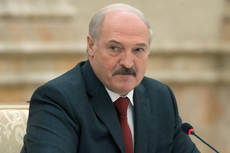 Lukashenko to attend SCO summit in Bishkek on 13-14 June