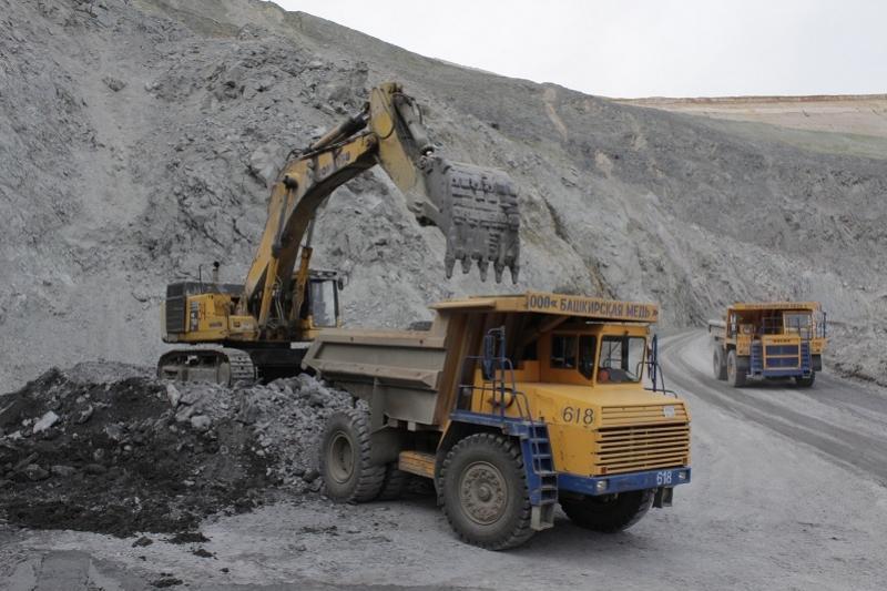 Rio Tinto starts exploration for copper in Karaganda region