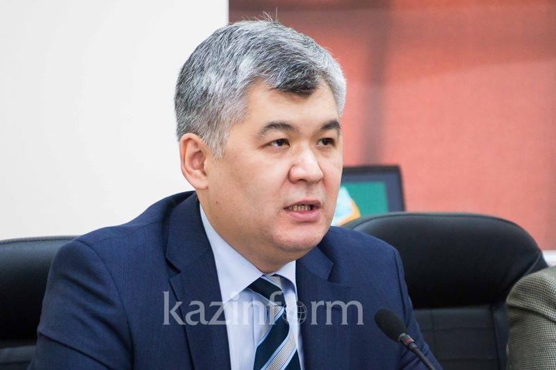 Министр: Денис Тен қанды көп жоғалтқандықтан қайтыс болды