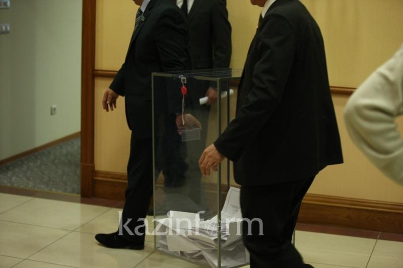 Внести изменения в законодательство о выборах предлагают в ЦИКе