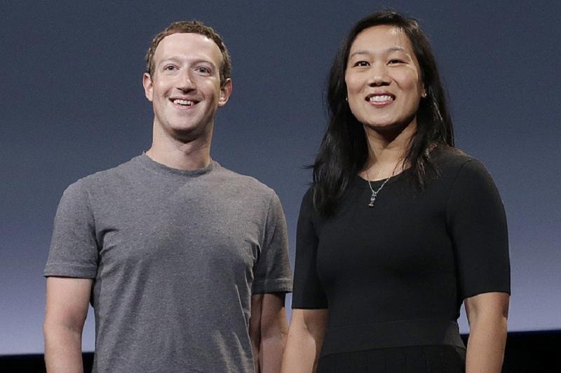 Facebook басшысы Гарвард университетіне 12,1 млн доллар аударды