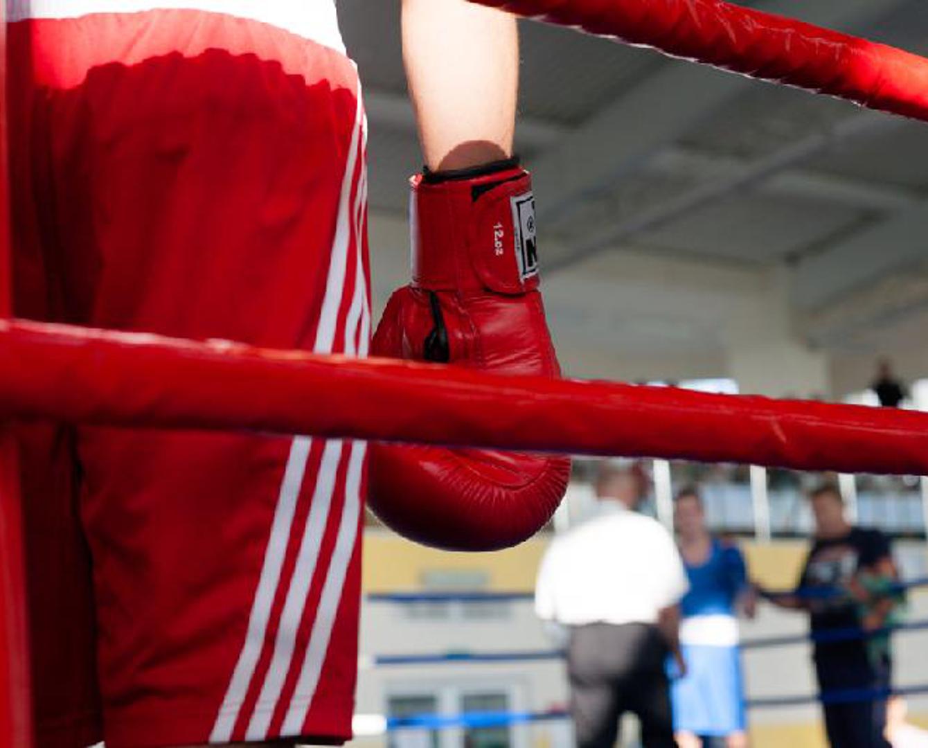 17 «белых воротничков» сразятся на ринге в Астане
