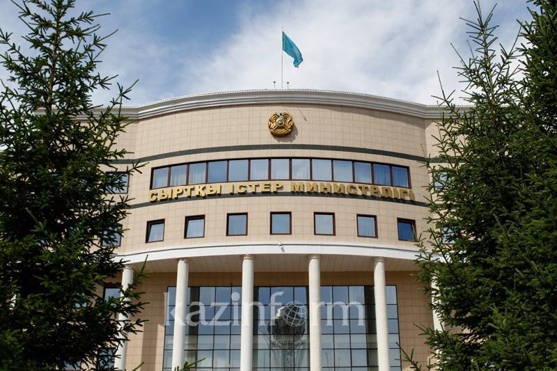 МИД РК выясняет наличие казахстанцев среди пострадавших в ДТП в Анталье