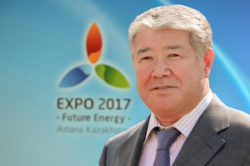 О судьбе нацкомпании «Астана ЭКСПО-2017» рассказал Президент РК
