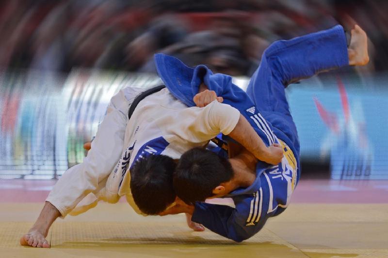Универсиада-2017: Дзюдошы Шәймерденов Қазақстанға бесінші медаль әперді