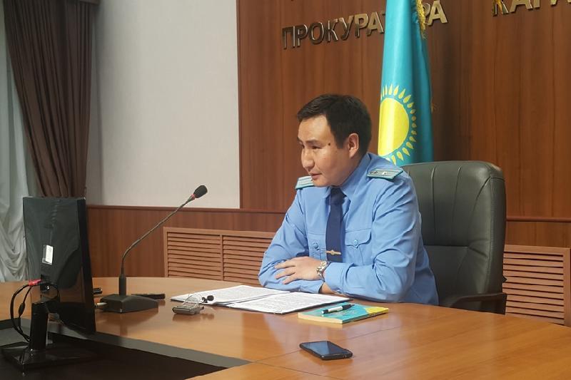 Прокуратура изменила квалификацию чиновникам по делу о взрыве котла в Шахане
