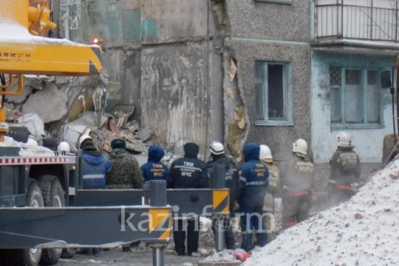 Акимат отказался от компенсации с чиновников по взрыву котла в Шахане