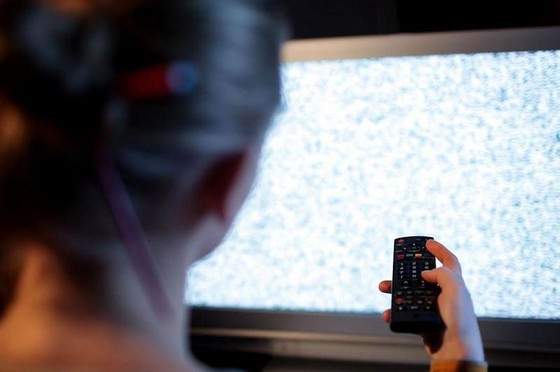 В ряде населенных пунктов Атырауской области отключат ТВ