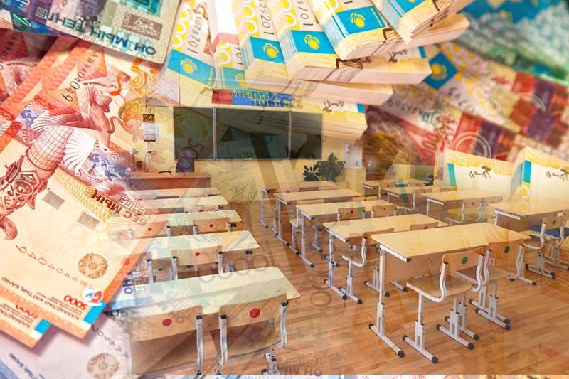 Лучшая школа Мангистау получила грант в 20 млн тенге