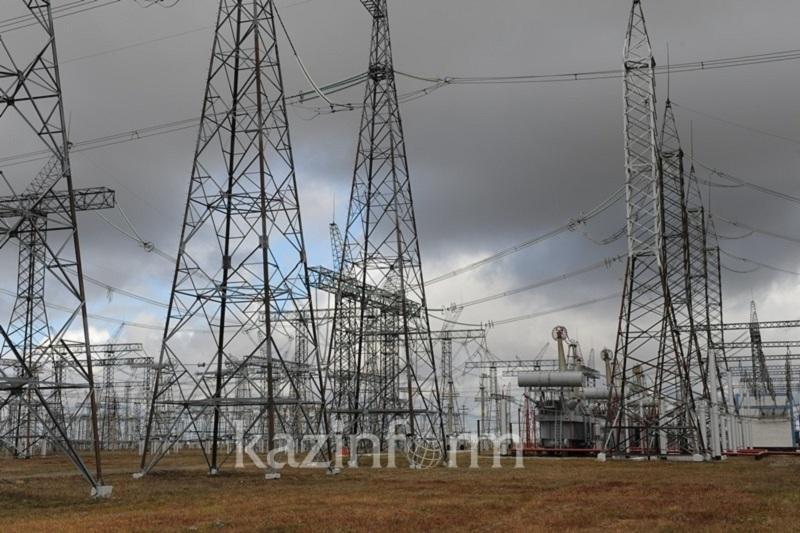 Производство электроэнергии в Казахстане в 2017 году выросло на 9%