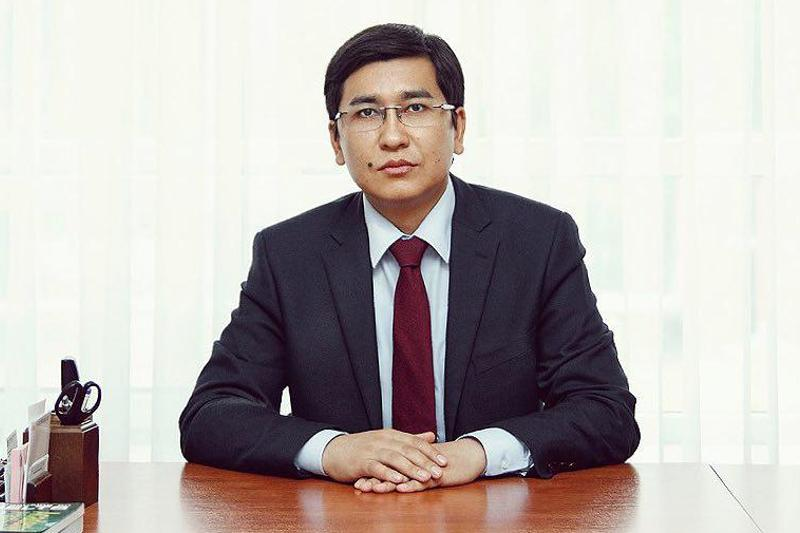 Kazakhstan names new Minister of Education and Science