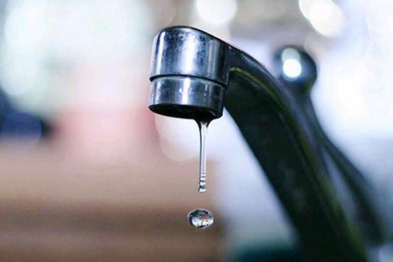 Без горячей воды на неделю останется Атырау