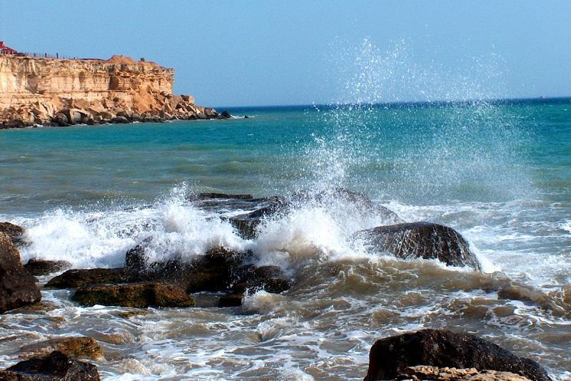 Названы сроки исчезновения северной части Каспийского моря