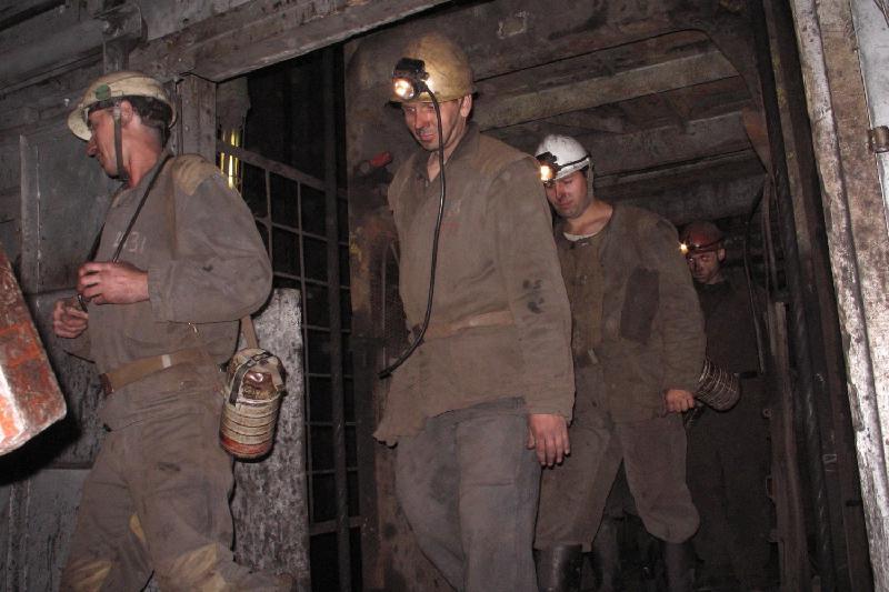 Начато расследование по факту выброса метана на шахте в Карагандинской области