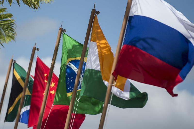 金砖国家峰会在中国举行