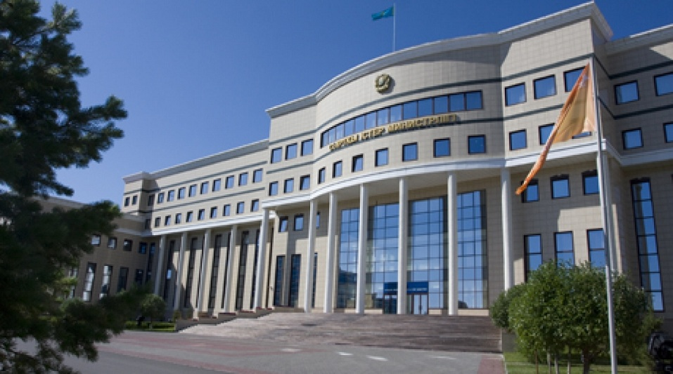 Казахстан призвал Северную Корею отказаться от ядерных амбиций