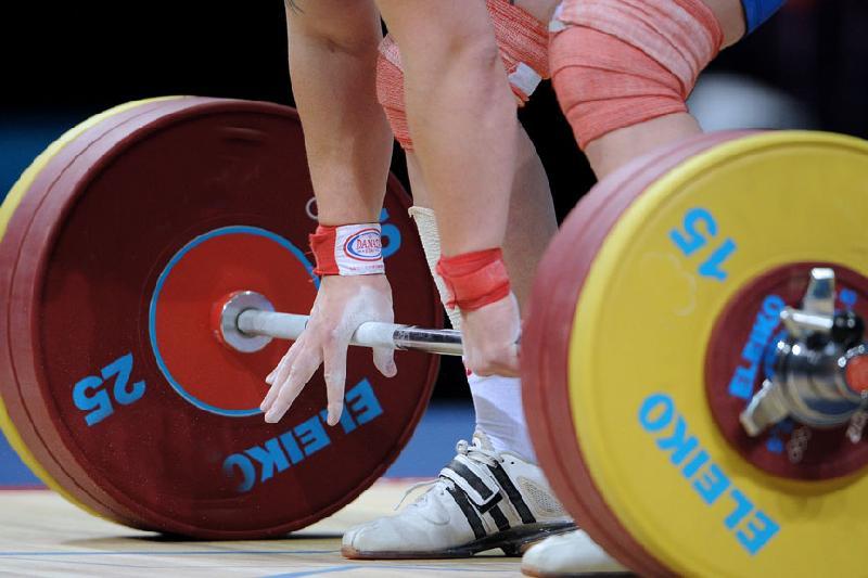Ауыр атлетикадан Қазақстан чемпионаты өтеді