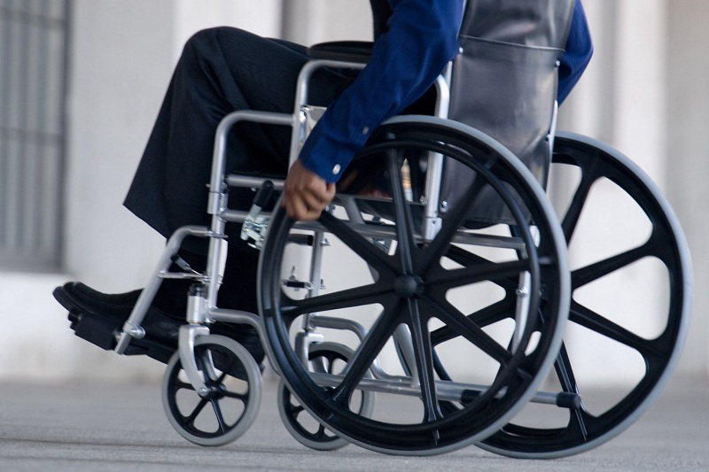 Ombudsman, UN Special Rapporteur discuss observance of disabled persons rights