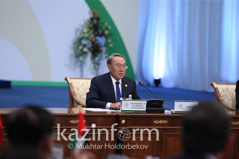 Научно-информационный фонд исламского мира предложил создать Президент РК