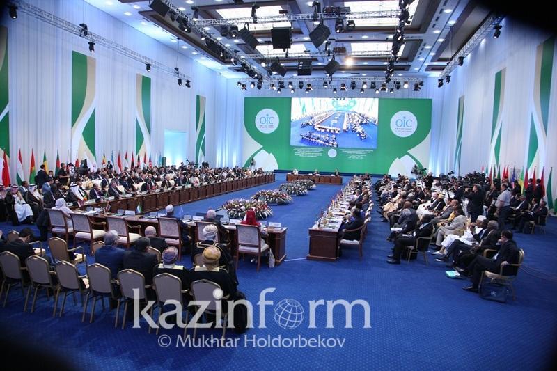 Исламскому миру требуется модернизация сознания - Назарбаев