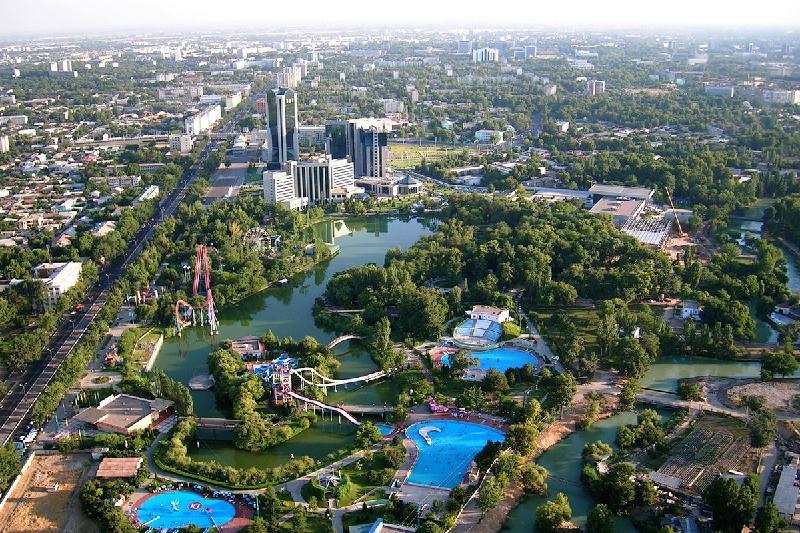 ИЫҰ-ның келесі саммиті 2020 жылы Ташкентте өтеді