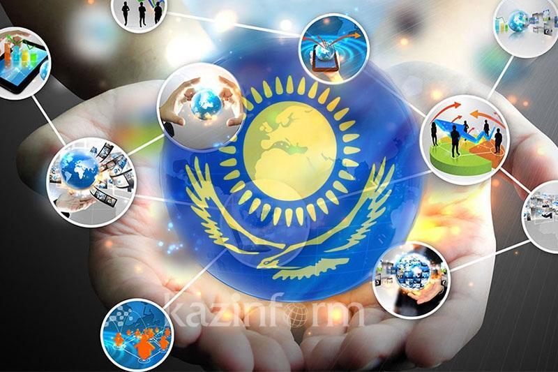 Нұрсұлтан Назарбаевтың төрағалығымен Қазақстанды цифрландыру мәселесі талқыланады