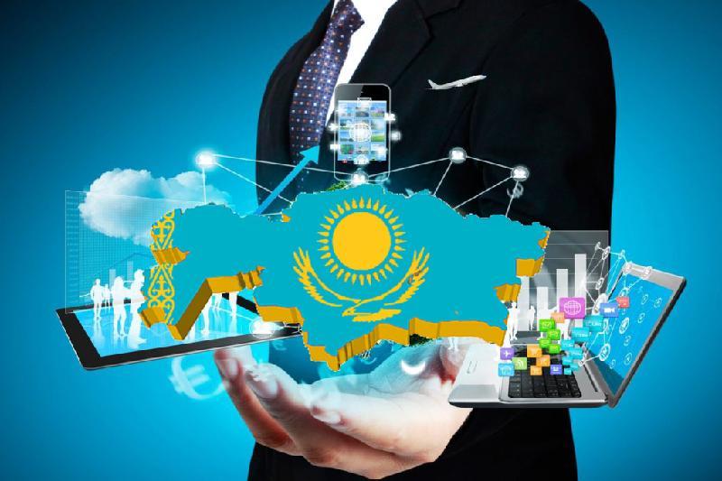 Казахстану предстоит построить цифровой сектор экономики за 10 лет - Премьер
