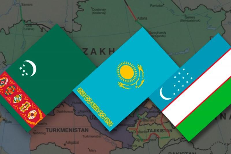 Президент РК посетит Узбекистан и Туркменистан