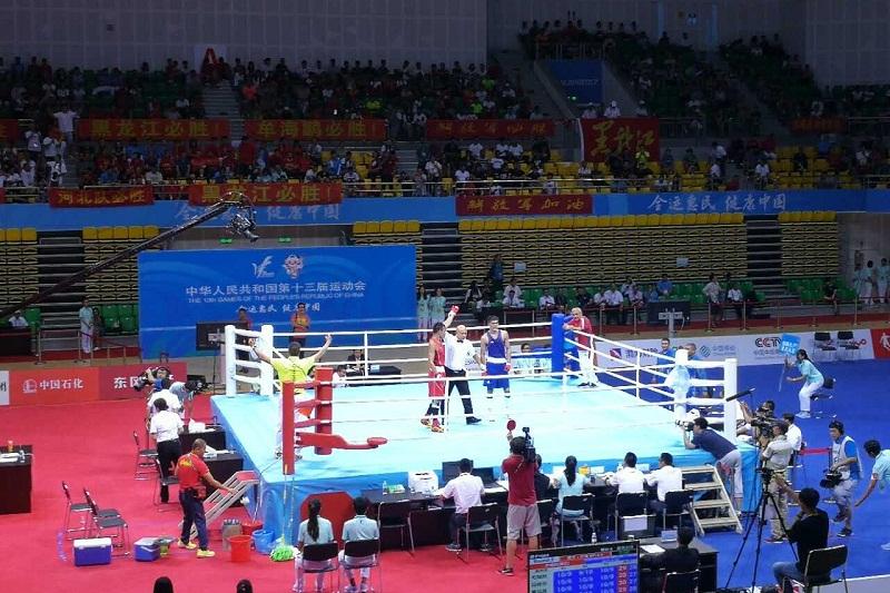 Қазақ боксшысы Қытайдың ұлттық құрамасының тарап кетуіне себепші болды