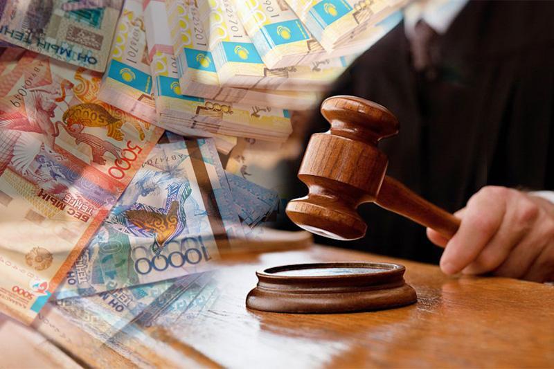 Жителя Петропавловска оштрафовали за предложение взятки полицейскому