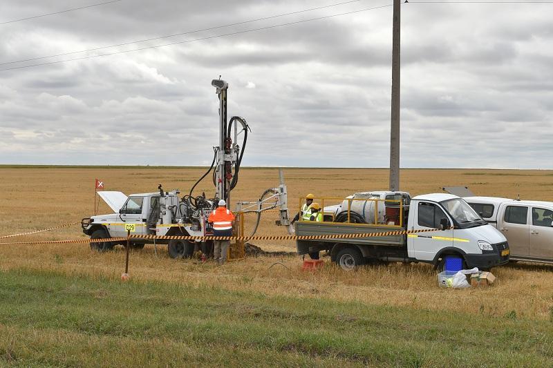 Australian company starts mineral exploration in N Kazakhstan