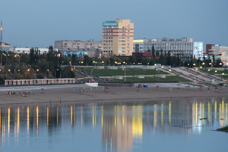 Саночисткой и благоустройством займутся в Павлодаре