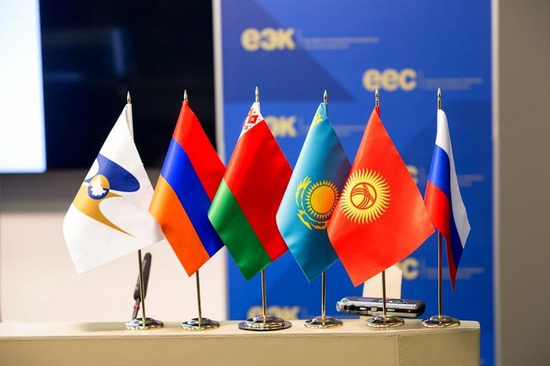 """欧亚经济联盟国家将合作建立工业领域""""欧亚公司"""""""