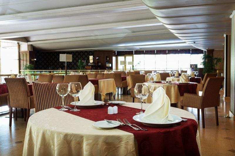 Сколько новых ресторанов и гостиниц открылось в Астане во время «ЭКСПО-2017»