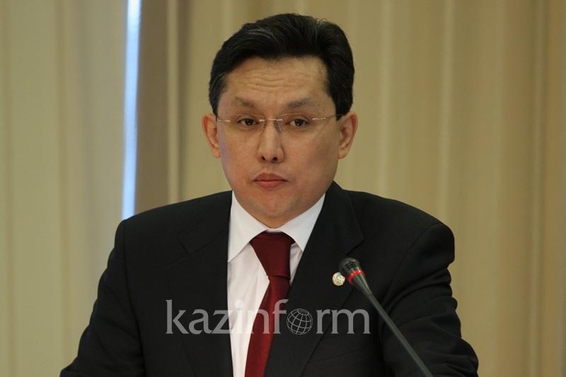 Бахыт Султанов пообещал Премьеру выполнить план по приватизации гособъектов