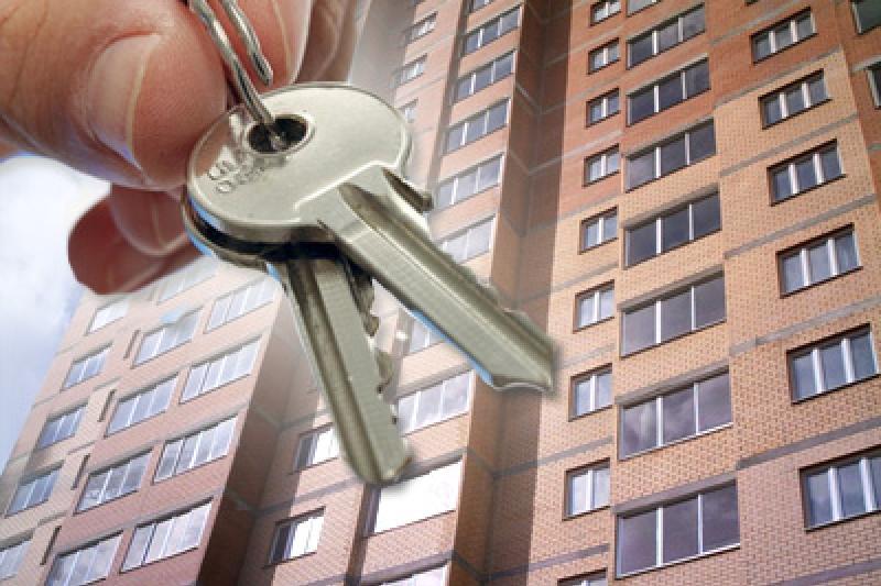 Семье сбитых трамваем школьниц купили квартиру в Экибастузе