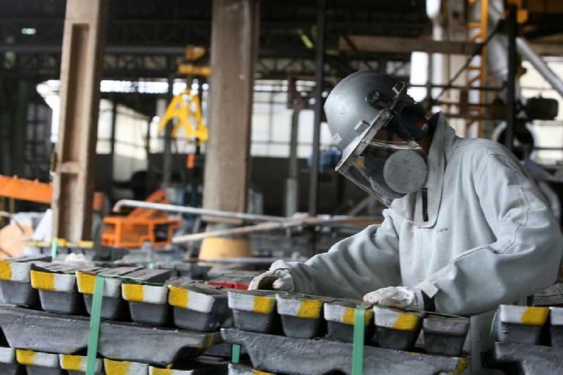 Промышленное производство в Казахстане в 2018 году выросло на 4,1%