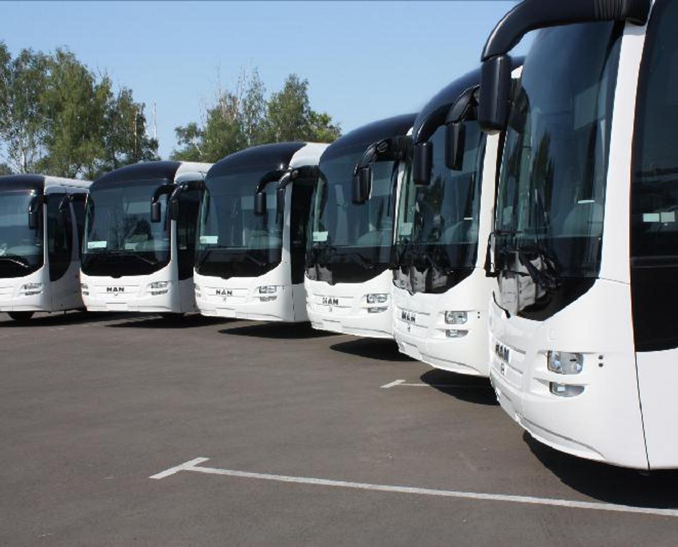 Регулярные автобусные рейсы появятся между Казахстаном и Узбекистаном